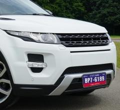 Custom License Plates