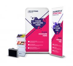 EZ Event Display Package