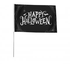 Halloween Hand Flags