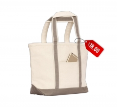 Free Medium Boat Tote