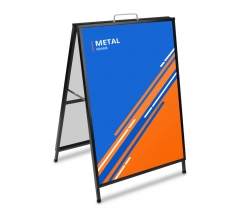 Metal A Frames