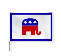 Republican Party Flags