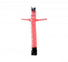 Valentine's Day Inflatable Tube Man