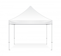 White Canopy Tents