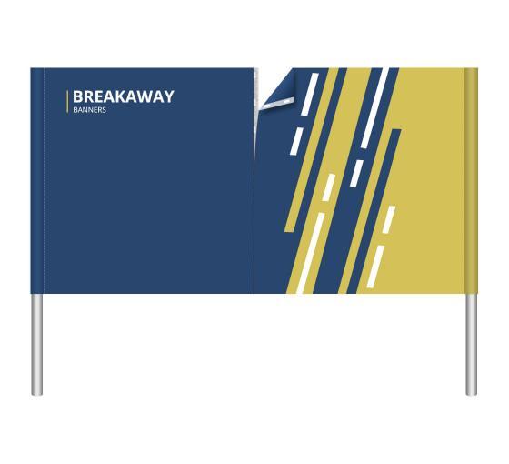 Breakaway Banners
