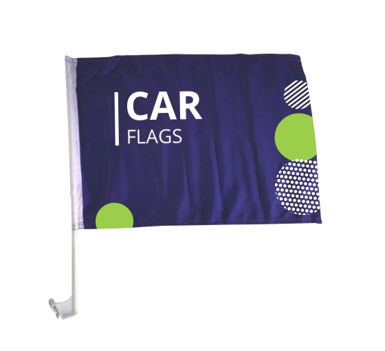 """AMAZON FLEX  Magnetic REFLECTIVE Car Vehicle SIGNS   6/"""" x 12/"""" FREE SHIP 1 Pair"""