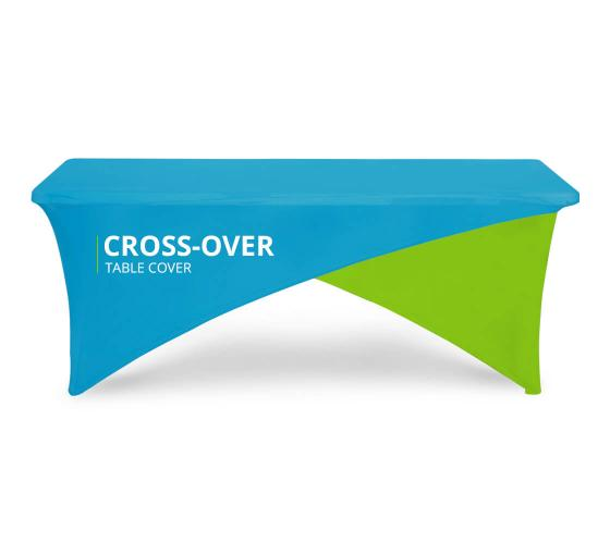 sc 1 st  BannerBuzz & Table Covers for Trade Show Displays | Promotional Table Covers