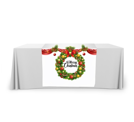 "2 x LARGE PERSONALISED WEDDING ANNIVERSARY BANNER 62/"" long"