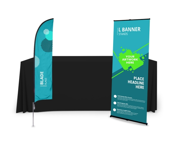 Economy Display Package