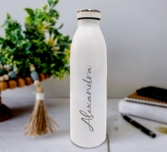 Personalized Cola Stainless Steel Insulated Water Bottle