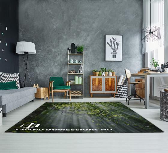 Grand Impressions HD - Landscape