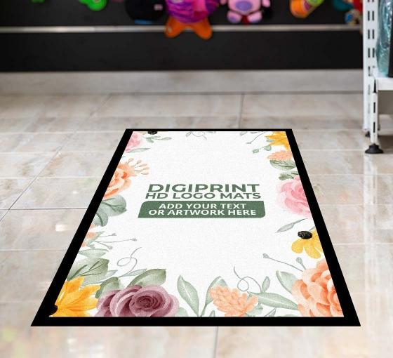 DigiPrint HD Logo Mats