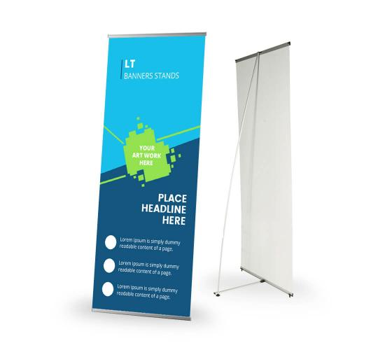 Image result for Banner Stands