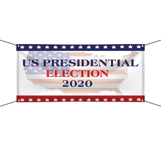 Political Vinyl Banners