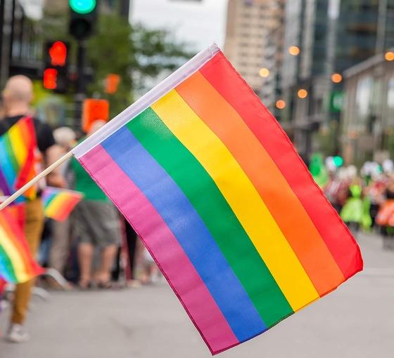 PrideFlags