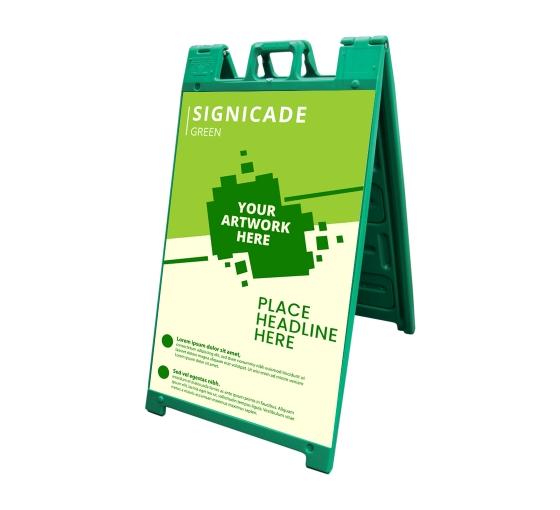 Signicade Green