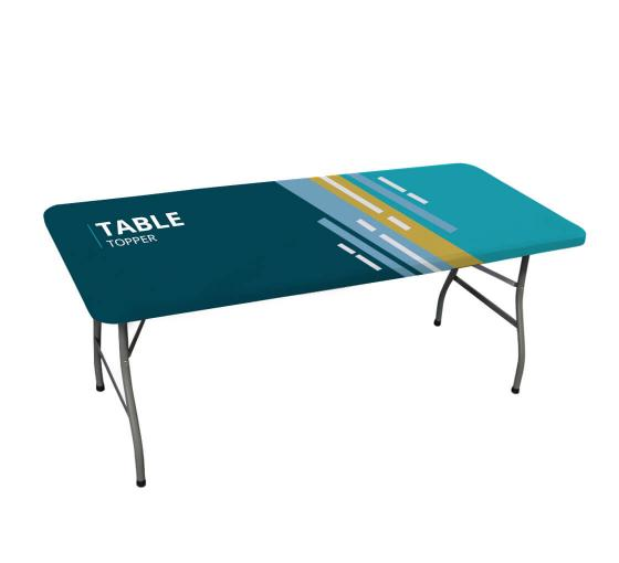 Custom Table Toppers Fitted Table Covers Table Top Covers