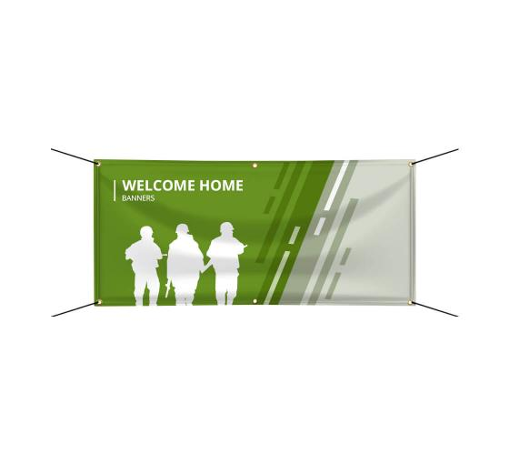 4 Useful Tips and Tricks for Creating a Personalized Welcome Home Banner
