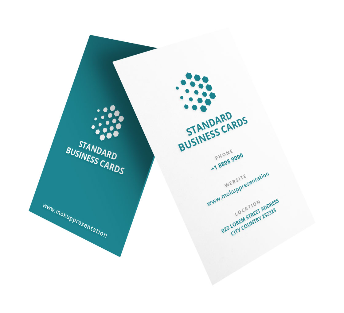 Super Thick 14pt Cardstock Great High End Quality 250 Custom Printed 2 Hang Tags Professionally Printed